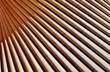 canvas print picture - Holzbretter mit Licht und Schatten