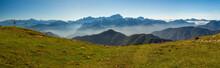 Julian Alps In September Are Beautiful!