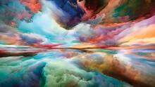 Exploding Inner Spectrum