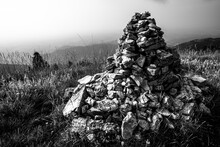 2021 07 23 Revine Lago Stack Of Stones