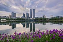 Jiangnan Gardens - Li Garden