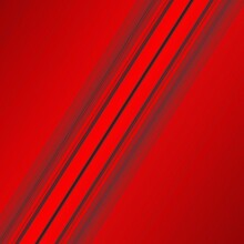 Grey Stripe Diagonal Design In Vivid Red To Black Coloured Gradient In Unique Glowing Style Patterns
