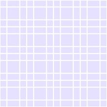 Purple Pattern On White Seamless Background. Modern Design.