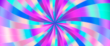 Abstract Swirl Backround For Decorative Design. Modern Vector