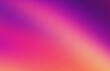Abstract pastel purple, pink and orange blurred grainy gradient background texture. Colorful digital grain soft noise effect pattern. Lo-fi multicolor vintage retro design.