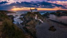 Little Chapel In The Coast