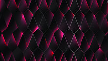 Black Abstract Background,background ,abstract,polygon,elegant Background ,red Abstract,red Background