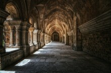 Inside The Church Of The Holy Sepulchre City