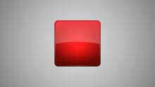 Red Square Button