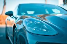 Scheinwerfer Autohandel