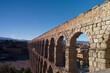 akwedukt konstrukcja architektura kamień rzymska