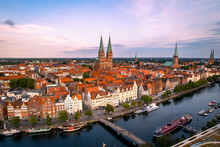 City Of Lübeck