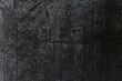 czarne tło - porysowana tablica