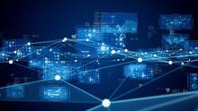 データ通信 デジタルトランスフォーメーション