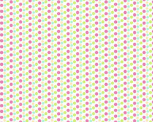 Retro Seamless Pattern With Dots, Background