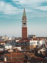 Campanile Piazza San Marco