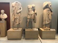 Musée Archéologique De Thessalonique Macédoine Centrale Grèce