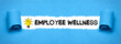 canvas print picture - Employee Wellness