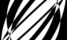Patterns For Design In The Style Of Op Art Modern Optical Illusion