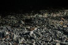 Grey And Black Stones