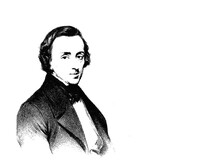 Frederic Chopin  Was A Polish Composer And Virtuoso Pianist Of The Romantic Period Who Wrote Primarily For Solo Piano.