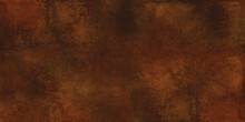 Abstract Background, Elegant Warm Background Of Vintage Grunge Background Texture White Center, Beige Brown Paper Bag Style Or Old Sepia Parchment For Brochure Or Web Template Marble Dark Brown