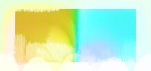 Abstract Multicolored Grunge Background Image.