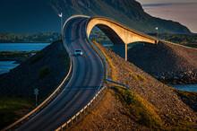 Atlantic Coast Road