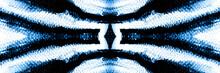 Ethnic Seamless Animal Print. Indigo Illustration Tiger Print. Aquamarine Seamless Animal Prints. Black Watercolor Cheetah Print. Blue Wallpaper Tiger. Pattern Zebra.