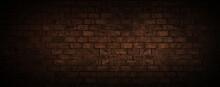 Old Grunge Brick Wall Background Texture Design