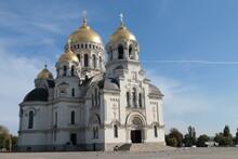 Novocherkassk Holy Ascension Cathedral