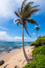 Hawaii, Island Of Molokai, Twenty Mile Beach