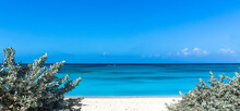Greater Antilles, Grand Turk Island, Cockburn Town, White Sand Beach