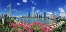 Guangzhou City, Guangdong Province