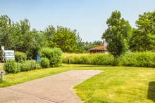 Camping - Wohnmobil - Niederlande