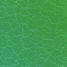 Terra Crepatura Sole Verde Metallico Sfumatura