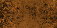 Abstract Rusty Stylist And Colorful Brushed Metal Texture Background With Space.brushed Metal Texture Background Used For Wallpaper,banner,painting,cover And Design.