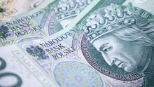 Polish Currency Banknotes, Polish Zloty, PLN 100  100 Zl,