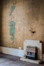 Abandoned: Fireplace