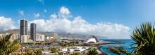 Tenerife Santa Cruz