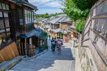 京都の二寧坂