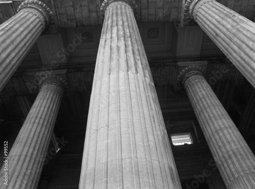 Foto colonnes