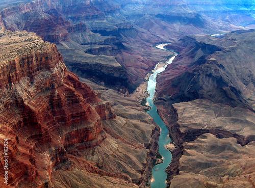 Fotografia grand canyon