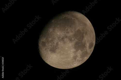 almost a full moon #216521