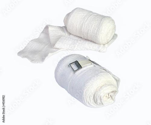 Slika na platnu bandage