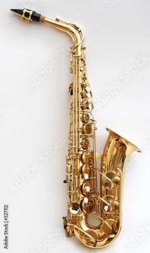 Fotografia saxophone 3