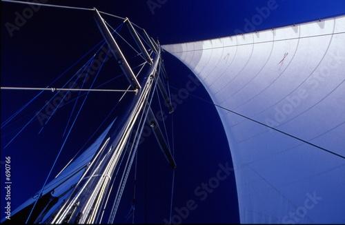 Fotografie, Obraz sails