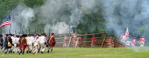 Valokuva battle of monmouth