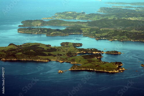 bay of auckland