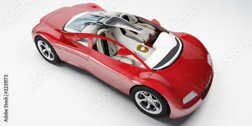 speedcar 2 фототапет